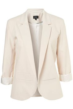 bf blazer --- i've been looking for white