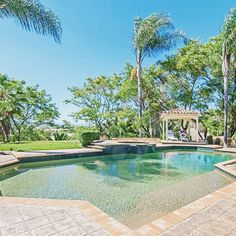 Pool, spa, gazebo, tennis court, home gym... What more could you ask for?! MLS: 150039211