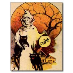 =>Sale on          Reaper (Vintage Halloween Card) Postcard           Reaper (Vintage Halloween Card) Postcard we are given they also recommend where is the best to buyDiscount Deals          Reaper (Vintage Halloween Card) Postcard Online Secure Check out Quick and Easy...Cleck Hot Deals >>> http://www.zazzle.com/reaper_vintage_halloween_card_postcard-239243227509477272?rf=238627982471231924&zbar=1&tc=terrest