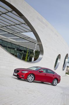 2014 Mazda6 mega-gallery [Part two]