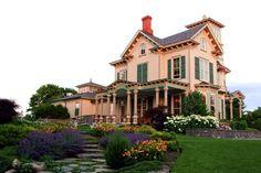Jedediah Hawkins Inn in Long Island (#1 choice for our wedding venue, fingers crossed!)