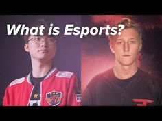 Esports is one of the hottest topics in the world. Professional gamers earn millions of dollars and colleges are giving scholarships to become the next espor. 1 Billion Dollars, Video Game Addiction, Contact Sport, Thing 1, School Sports, Esports, Hot Topic, A Team, First Love