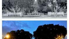 12 Potret Yogyakarta Zaman Dulu & Sekarang Bikin Kangen