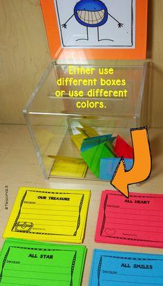 School Climate - Building Community - Teach123 - Tips for Teachers