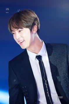 kim seokjin | © cosmic bloom; (do not edit or crop)