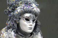 Maschera, Mascherata, Venezia