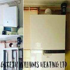 Another emergency boiler swap completed in Newport. The heat is back on for the tenant.  Dan and Josh installed an Atag iR15 with an iGuard filter for protection and the boiler came with a 5 year warranty.  For a quote contact us here or on 01633257230.