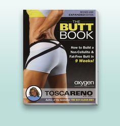 Tosca Reno Butt Book 79