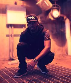 Conscious Kane Debuts New Project, 'Stability' Hip Hop Artists, What Is Love, Consciousness, Stability, News, Music, Musica, Musik, Muziek