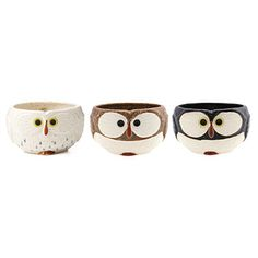 Look what I found at UncommonGoods: Owl Mug for $18.00