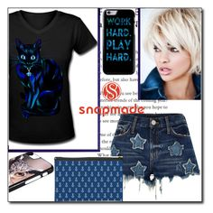 """Snapmade-6"" by ruza66-c ❤ liked on Polyvore featuring River Island"