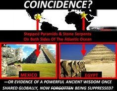 #mexico #egypt #richardcassaro #bookwritteninstone #writteninstone #ancientcivilizations #coincidences