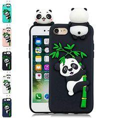 Panda Vert HopMore Panda Licorne Coque iPhone XS Max Silicone Souple Motif Dr/ôle 3D Coque iPhone XS Max Etui Antichoc Mince Housse Protection pour Fille Femme Gar/çon