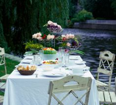 The Great Gatsby-inspired recipes and party ideas