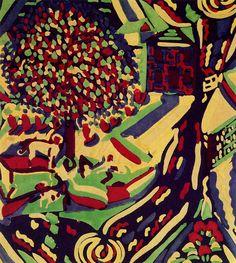 alec+george+walker-1920s-hound+&+tree.jpg 1431×1600 pixels