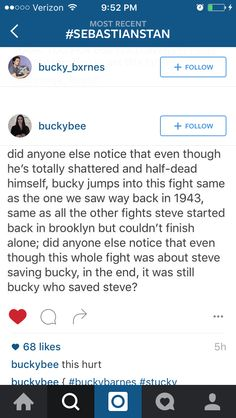 Bucky still helped save Steve. They save each other.