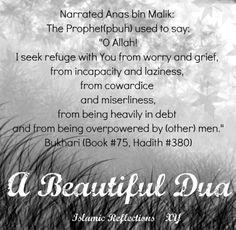 Beautiful Dua