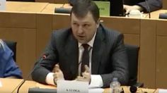 """European Parliament Member: Everyone Should 'Get Some Bitcoins' - """"I'm sure a lot of us politicians haven't got any bitcoins at the moment and we're trying to make laws for something we don't understand. I would suggest everyone to get some bitcoins and really learn about the system. It's a huge leap forward and a huge opportunity."""" http://www.coindesk.com/european-parliament-member-blockchain-get-some-bitcoins/"""