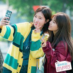 14 Popular Romantic K-Dramas You Must Watch Korean Drama Romance, Korean Drama Movies, Korean Dramas, Web Drama, Drama Film, Kdrama, Kwak Dong Yeon, Cinderella And Four Knights, Judging People