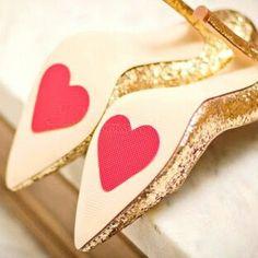 Wedding Shoes ♡♡