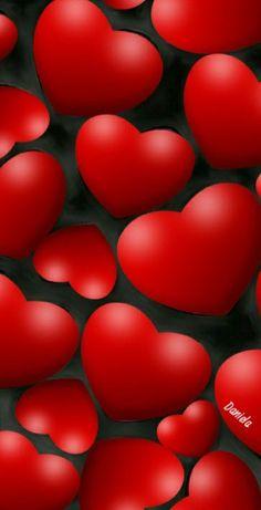 Love Wallpaper Backgrounds, Bubbles Wallpaper, Pretty Backgrounds, Flower Phone Wallpaper, Heart Wallpaper, Cellphone Wallpaper, Pretty Wallpapers, Animal Print Wallpaper, I Love Heart