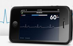 Digital Health Comes of Age--AliveCor - Forbes