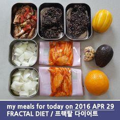 [ 2016년4월29일. Friday ] ➡ my meals for today  ➡ 오늘 금요일 식단!  • ■ I am Fractal Curator • 프랙탈 큐레이터 ● I do Fractal Exercise • 프랙탈 운동법 ● I keep Fractal Diet • 프랙탈 다이어트 ➡ I cook by myself • 식단 직접 구성 & 요리 ➡ Follow my meals & exercises, and stay healthy & robust • #프랙탈큐레이터 #프랙탈다이어트 #프랙탈운동법 #프랙탈운동 #다이어트 #피트니스 #체지방커팅 #몸짱 #건강 #노화방지 // #아보카도 #버섯 #오렌지 #참외 • #bodytransformation #fractalcurator #fractaldiet #fractalexercise #healthyeating #diet #dieta #diets #dieting #exercises #workout #gym // #avocado…