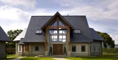 Choose a roof tile House Beautiful, Beautiful Homes, Roof Tiles, Uk Homes, Tile Ideas, Small Rooms, Garden Ideas, Bedroom Ideas, Kitchen Design