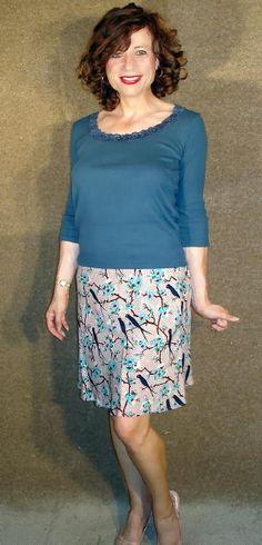 Janine Crossdresser 52
