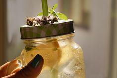 Maison Jar Homamade Lemonade
