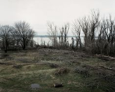 Alec Soth from Sleeping by the Mississippi