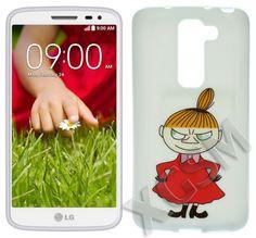 Gumowe Etui Mała Mi LG G2 Mini | | Tytuł sklepu zmienisz w dziale MODERACJA \ SEO