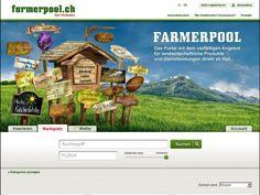 farmerpool.ch Webscanpro - Kostenloser Webseitencheck.