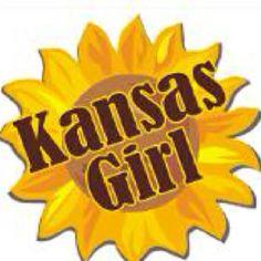 I was born in Kansas...