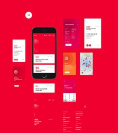 Deals App on Behance