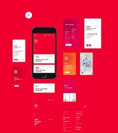 Deals App on Behance