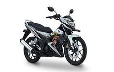 Spesifikasi dan Harga Honda New Sonic 150R, 'Ayam Jago' Terbaru - http://www.rancahpost.co.id/20150837689/spesifikasi-dan-harga-honda-new-sonic-150r-ayam-jago-terbaru/