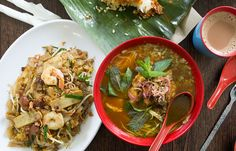 Looking for Cantonese, Malaysian, or Sichuan food Down Under? Visit one of these…
