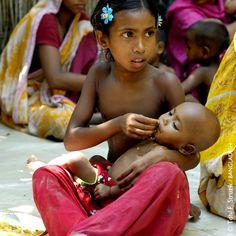 Bangladesh - Copyright F. Struzik - Terre des hommes