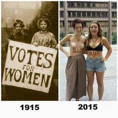 """Feministas y """"feministas"""""""
