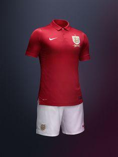 e648b5fe0 2013 England National Team Away Kit by Nike