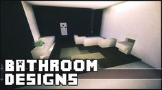 minecraft bathroom designs ideas - Bathroom Ideas Minecraft