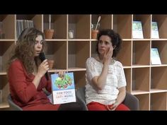 Presentación de 'Raw food anti-aging' de Consol Rodríguez - YouTube