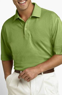 b624ee9f Cutter & Buck 'Championship' Classic Fit DryTec Golf Polo (Online Only) |  Nordstrom