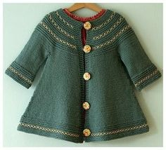 Pattern is for free on Ravelry!: