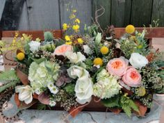 Floral Design by Jamae - Madison Florist. LOVE!!