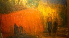 Vandring mot ljuset av Carl Kylberg