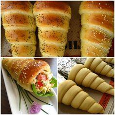 bread-cones