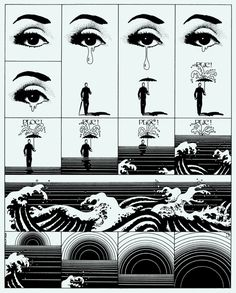 by Philippe Caza.