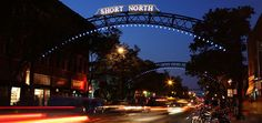 You will fall in love with the Short North | 19 Reasons Why You Need To Move To Columbus, Ohio